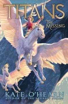 The missing /  Kate O'Hearn.