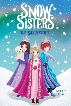 The silver secret /  Astrid Foss ; illustrated by Monique Dong.
