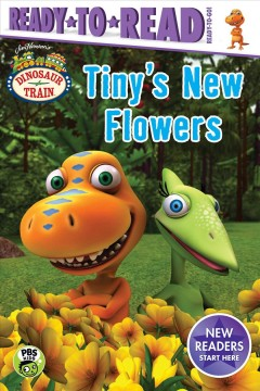 Tiny's new flowers /  adapted by Tina Gallo ; based on the screenplay 'Tiny loves flowers' written by Craig Bartlett and Jim Lang. - adapted by Tina Gallo ; based on the screenplay 'Tiny loves flowers' written by Craig Bartlett and Jim Lang.