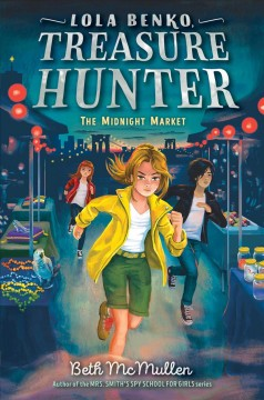 The Midnight Market /  by Beth McMullen.