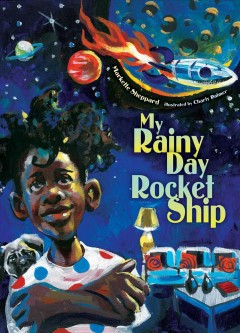 My Rainy Day Rocket Ship