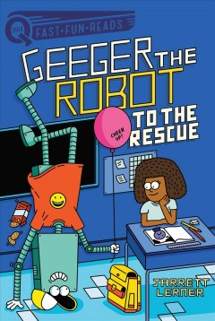 To the rescue /  Jarrett Lerner ; illustrated by Serge Seidlitz. - Jarrett Lerner ; illustrated by Serge Seidlitz.