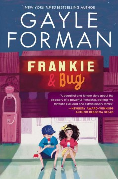 Frankie & Bug /  by Gayle Forman. - by Gayle Forman.