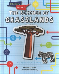 The science of grasslands /  Richard and Louise Spilsbury.