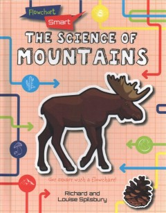 The science of mountains /  Richard and Louise Spilsbury.