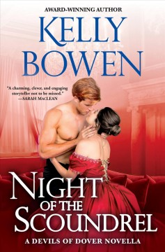 Night of the scoundrel : a Devils of Dover novella / Kelly Bowen. - Kelly Bowen.