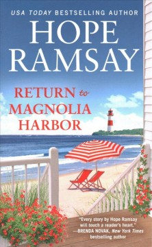 Return to Magnolia Harbor /  Hope Ramsay.