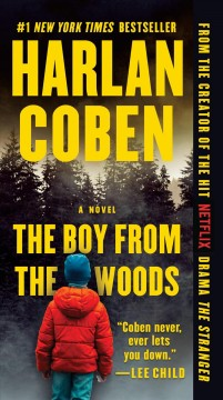 The boy from the woods /  Harlan Coben.