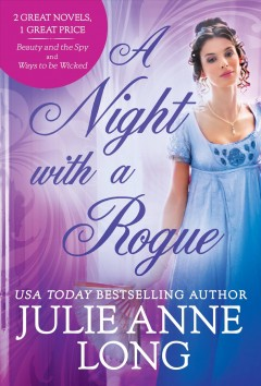 A night with a rogue /  Julie Anne Long.