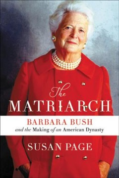 The Matriarch / Susan Page - Susan Page