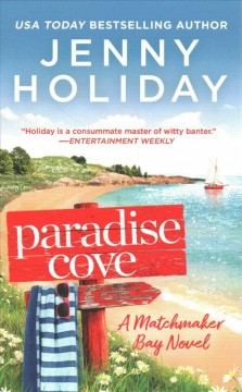 Paradise Cove /  Jenny Holiday.