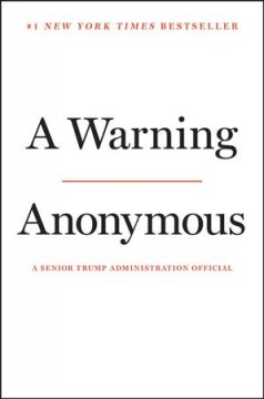 A Warning / Anonymous - Anonymous
