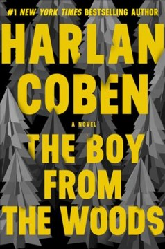 The Boy From The Woods / Harlan Coben - Harlan Coben