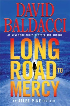 Long Road To Mercy / David Baldacci - David Baldacci