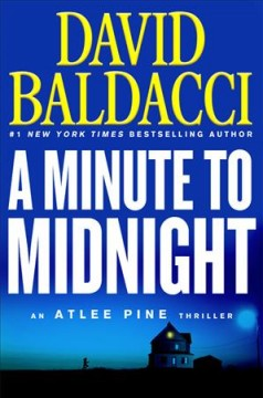 A Minute To Midnight / David Baldacci - David Baldacci