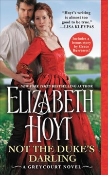 Not the duke's darling /  Elizabeth Hoyt. - Elizabeth Hoyt.