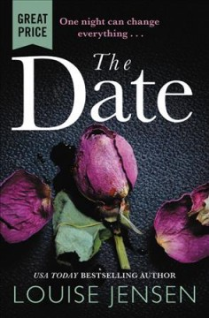 The date /  Louise Jensen. - Louise Jensen.