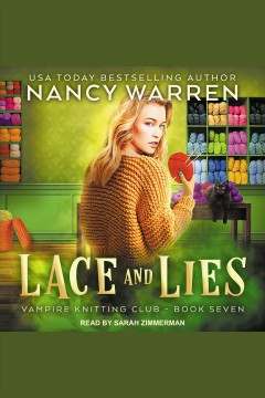 Lace and lies /  Nancy Warren. - Nancy Warren.