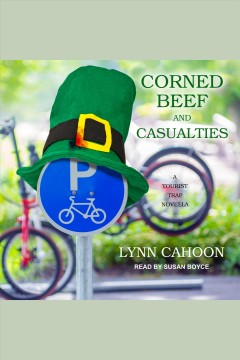Corned beef and casualties /  Lynn Cahoon.