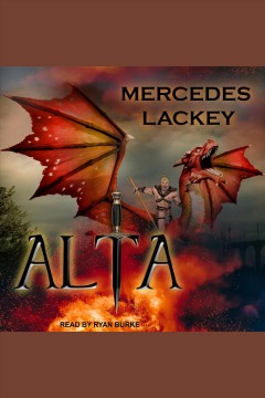 Alta /  Mercedes Lackey. - Mercedes Lackey.