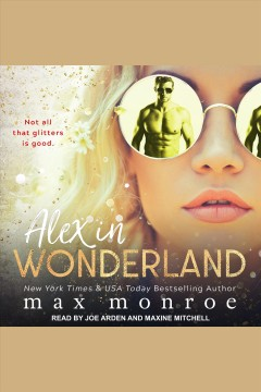 Alex in Wonderland /  Max Monroe. - Max Monroe.