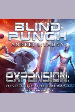 Blind punch /  Andrei Livadny.