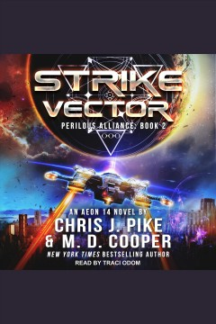 Strike vector /  M.D. Cooper and Chris J. Pike.