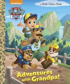 Adventures with Grandpa! /  by Tex Huntley ; illustrated by Fabrizio Petrossi. - by Tex Huntley ; illustrated by Fabrizio Petrossi.
