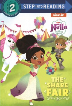 The Share Fair /  by Delphine Finnegan ; illustrated by Nneka Myers.