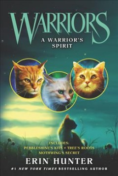 A warrior's spirit /  Erin Hunter.