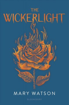 The wickerlight /  by Mary Watson. - by Mary Watson.