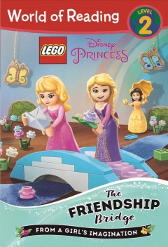 The friendship bridge /  written by Laura Buller ; illustrated by the Ameet Studio Artists.