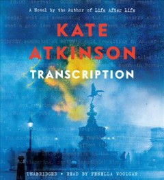 Transcription /  Kate Atkinson.