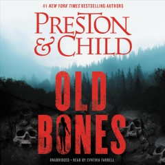 Old bones /  Douglas Preston & Lincoln Child.