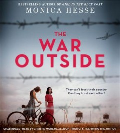 The war outside /  Monica Hesse. - Monica Hesse.