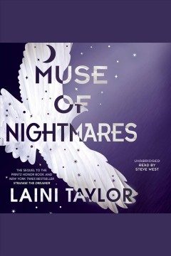 Muse of nightmares /  Laini Taylor. - Laini Taylor.