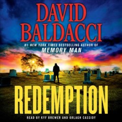 Redemption /  David Baldacci.