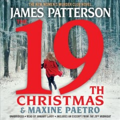 The 19th Christmas /  James Patterson & Maxine Paetro. - James Patterson & Maxine Paetro.