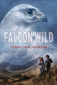 Falcon wild /  Terry Lynn Johnson.