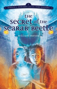 The secret of the scarab beetle /  William Meyer.