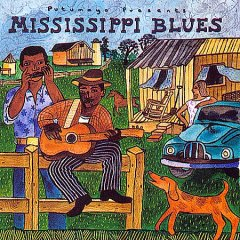 Mississippi blues.