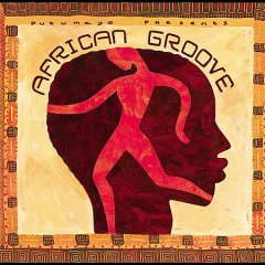 African groove.