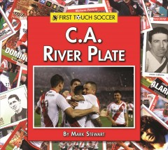 C.A. River Plate /  by Mark Stewart.