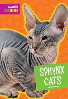 Sphynx cats /  by Mari Schuh.