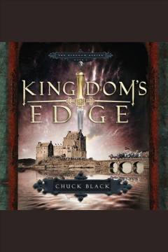Kingdom's edge /  Chuck Black. - Chuck Black.
