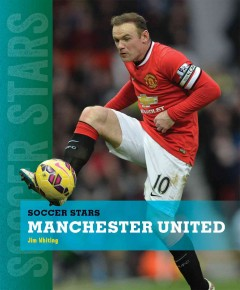 Manchester United /  Jim Whiting. - Jim Whiting.