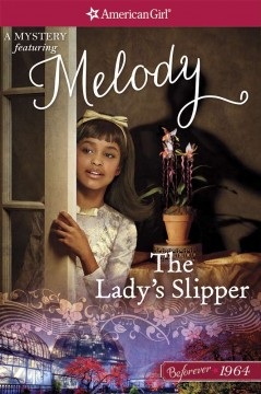 The Lady's Slipper : A Melody Mystery
