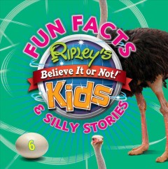 Fun facts & silly stories.
