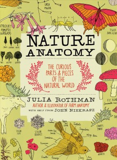Nature anatomy : the curious parts & pieces of the natural world / Julia Rothman with help from John Niekrasz.