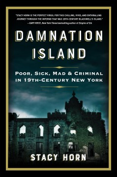 Damnation Island : poor, sick, mad & criminal in 19th-century New York / Stacy Horn.